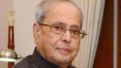 Cabinet condoles the sad demise of Shri Pranab Mukherjee