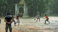 Monsoon, rainfall, Maharashtra, IMD, heavy rainfall