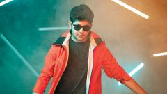 A R Ameen makes singing debut with dad AR Rahman