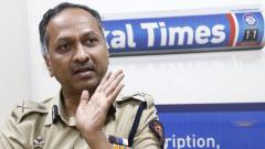Police to apply MCOCA against RTI activist Ravindra Barhate and accomplices