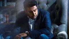 After Amitabh Bachchan, Abhishek Bachchan also tested positive for COVID-19