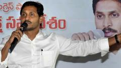 Andhra CM Jagan Reddy to have five deputy CMs in Cabinet