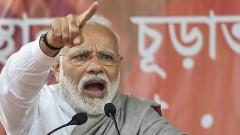 Citizenship Bill will in no way cause harm to Assam & NE: PM