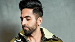 It's a busy year ahead for Ayushmann