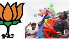 Ruling on gays: Is the BJP out of sync with modern realities
