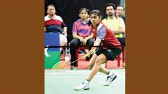 Shruti happy to pull off crucial matches despite being down