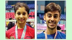 Tara Shah clinches two silvers, Varun Kapur settles for bronze
