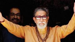 Sena cannot fill void left by Balasaheb