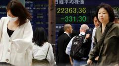 Asian markets post fresh gains, China growth slows to 28-year low
