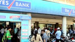 Govt notifies Yes Bank reconstruction scheme; moratorium to be lifted by March 18