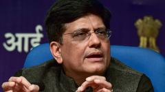 Inflation hidden, unfair tax on poor, middle class; govt broke the back of high prices: Goyal