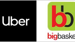 Coronavirus lockdown: Uber partners with BigBasket to deliver essential services