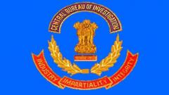Pune: CBI books two former IITM officials on charges of giving undue favours to private supplier of display boards
