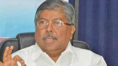 Chandrakant Patil: Mahavikas Aghadi is earning huge income in transferring favourable officials, need CID inquiry