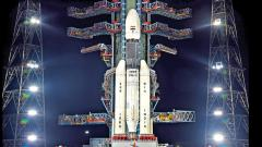 Chandrayaan-2 countdown to start at 6.43 p.m. today