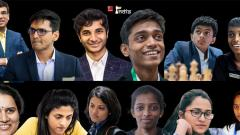 India wins gold at Online Chess Olympiad; Congratulatory messages pour in