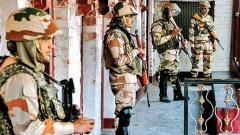 C'garh polls: Amid Maoist threat, 1 lakh security men deployed for first phase