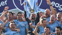 Manchester City's two-year Champions League ban lifted; football world reacts on Twitter