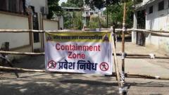 Pune: PMC to redraw containment zones on Monday