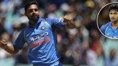 BCCI confirms Shardul Thakur as Bhuvneshwar's replacement for West Indies ODIs