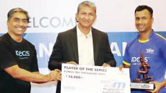 Infosys emerge champion for sixth time at Ankur Joglekar Inter IT Cricket