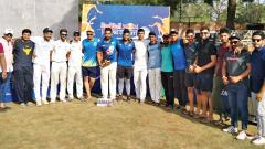 MMCC Pune boys enters the National Finals