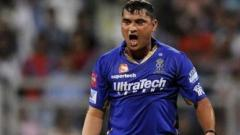 Pravin Tambe signed by Trinbago Knight Riders; set to become 1st Indian to play in CPL