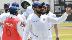 Kohli eclipses Dhoni to become most successful Indian Test captain