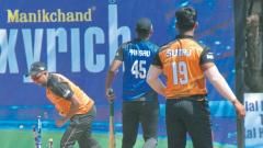 Pune Lions, Punit Balan Group Lions and Sai Power Hitters record back to back wins