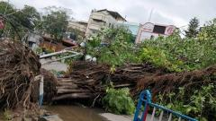Cyclone Amphan: Death due to electrocution