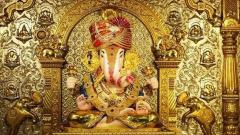 Pune: 1.28 crore Ganesh devotees take online darshan of Shrimant Dagdusheth Halwai Ganpati
