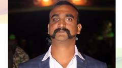Wing Commander Abhinandan Varthaman likely to be conferred Vir Chakra on Independence Day