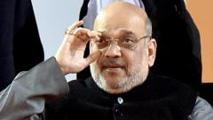 'Closely monitoring' Vizag gas leak: Amit Shah