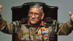 Army chief warns of stronger action against Pak-backed terror