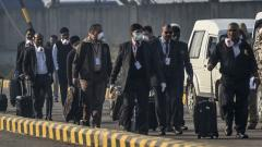 Coronavirus: 324 Indians evacuated from Wuhan in AI plane, another flight departs from Delhi