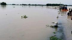 Flood death toll rises to 97 in Assam, Bihar; 3 killed in UP in rain-related incident