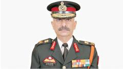 Gen Manoj Naravane takes charge as India's 28th Army chief