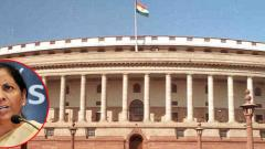Government may face heat in Parliament on lower growth