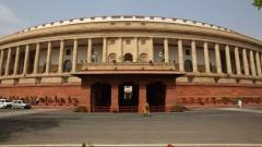 Govt introduces data protection bill in LS, to send it to joint select committee