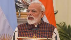 Indian culture unaffected by servitude, external attacks due to people like Vivekananda, Tagore: PM