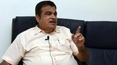 Nitin Gadkari: India should convert the world's 'hatred' for China into economic opportunity