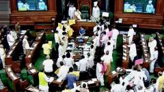 No-confidence motion not taken up, stalemate enters 3rd week