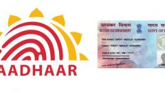 Over 30 cr PANs linked with Aadhaar so far: Thakur
