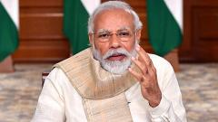 PM Modi launches auction for commercial coal mining, says India will become self-reliant