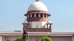 SC seeks Centre's response on extra marks granted in IIT-JEE
