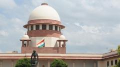 SC judges: Legal fraternity says it's unprecedented, shocking