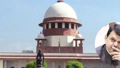 SC reserves verdict on plea of Fadnavis to review order asking him to face trial