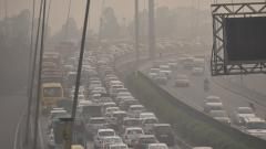Schools in Delhi shut till Nov 5 as 'public health emergency' declared due to severe air pollution