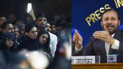 Why only artistes, even common man can go anywhere to express opinion: Govt on Padukone's JNU visit