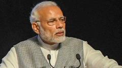 Will work to promote global peace: Modi on India's entry to UNSC